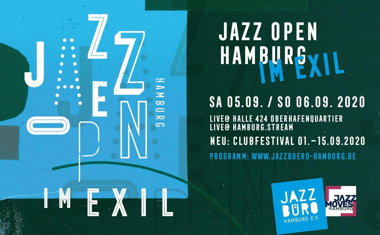 Konzertkalender Hamburg